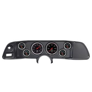 AUTOMETER DIRECT FIT DASH KIT FOR 1970-78 CAMARO