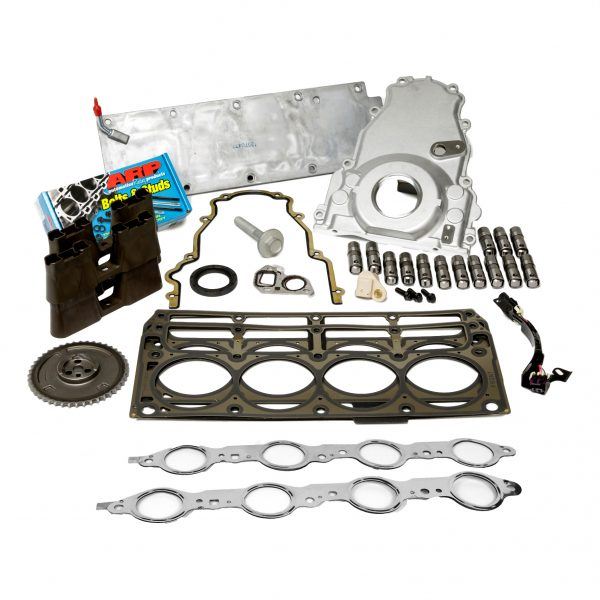 SELS3-DOD-KIT-1 with exh manifold gaskets