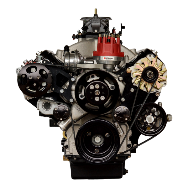 WAK010 WEGNER MOTORSPORTS LS FRONT DRIVE WITH AC AND POWER STEERING -Front