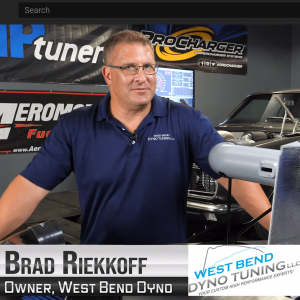 West Bend Dyno Delivers Performance