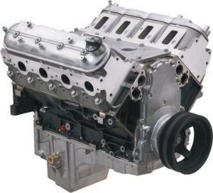 LS364/450HP - Gen III 6.0L 24x Long Block